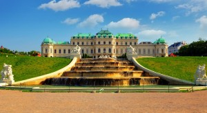 AUSTRIA Vienna S