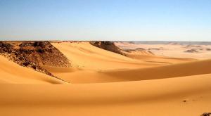EG Deserto S