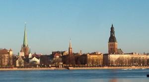 REP. BALTICHE Riga S