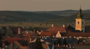 ROMANIA Sibiu S