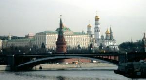 RUSSIA Cremlino-di-Mosca S