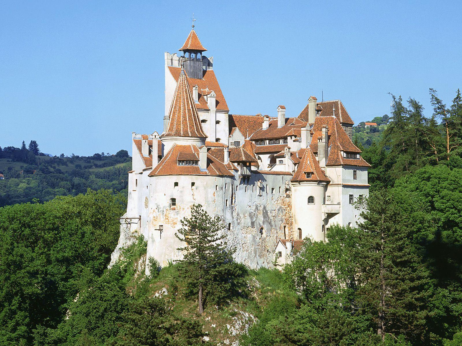 bran castello