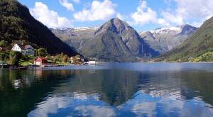 Sognefjord - FIORDI NORVEGESI