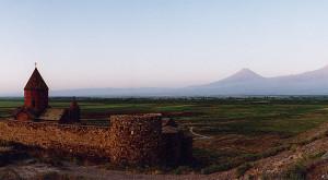 ARMENIA - PANORAMA