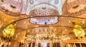 ISTANBUL - MOSCHEA
